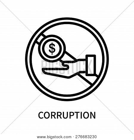 Anti Corruption Images Illustrations Vectors Free