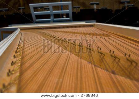 Harpsichord Strings