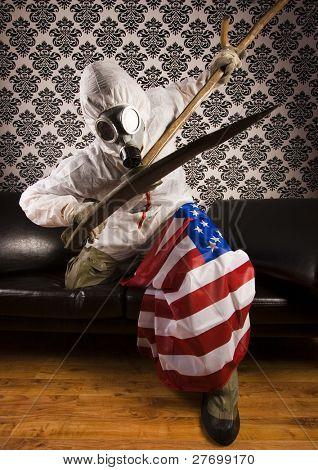 American psychol
