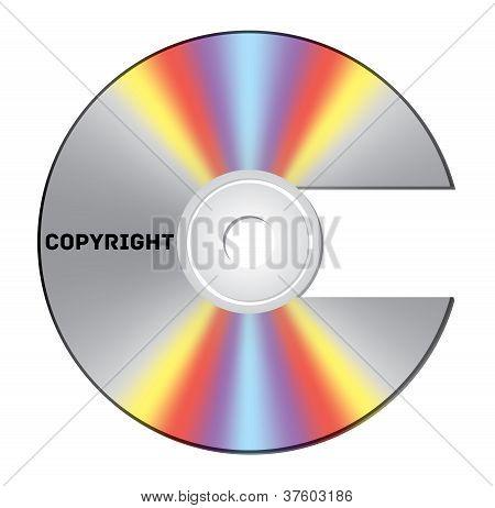 Copyright Cd