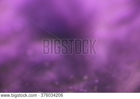 Out Of Focus Colorful Abstract Purple Textured Background