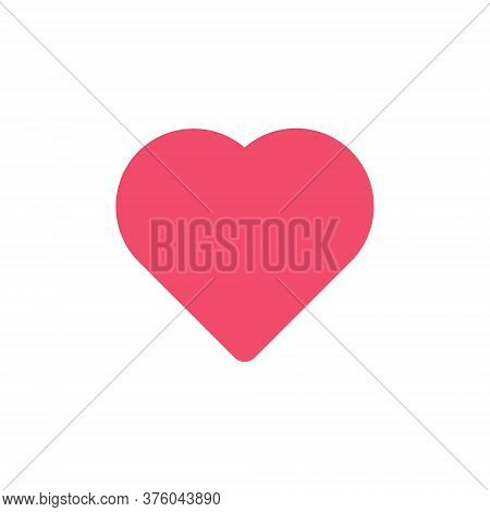 Heart. Heart icon. Heart icon isolated with white background. Heart icon eps. Heart icon Image. Heart icon logo. Heart icon sign. Heart icon flat. Heart icon design. Heart icon vector, Love Hearts, Heart icon vector isolated on white background