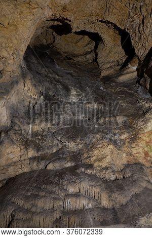 Lazar's Cave (zlotska Cave), Longest Explored Cave In Serbia