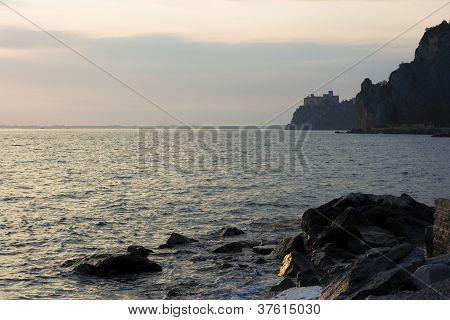 Castello Di Duino - Italy