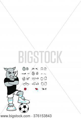 Rhinosoccer2.eps