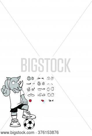 Rhinosoccer8.eps