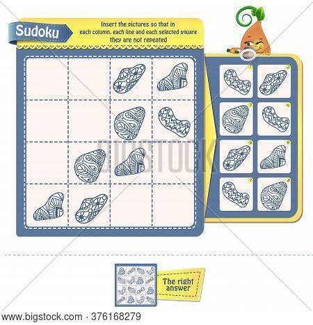 Sudoku  Iq Adults 6 Zentangle