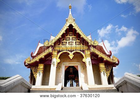 Thai respect
