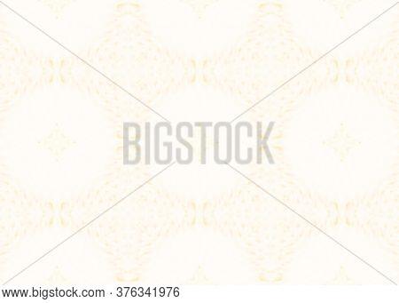 Gentle Tribe Fabric Print. Watercolor Majolica Tile. Summer Retro Rug. Pastel Color Seamless  Waterc