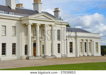 Hylands Haus chelmsford