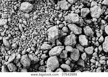 The Dry Soil