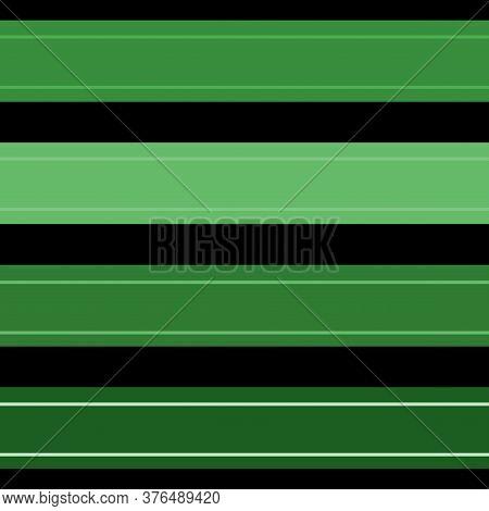 Sailor Stripes Seamless Pattern. Horizontal Lines Endless Design. Business Suit Horizontal Lines. Au