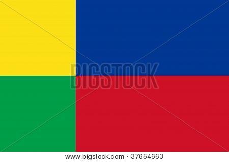 Zilinsky Flag