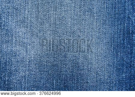 Denim jeans texture or denim jeans background. Denim jeans for fashion design