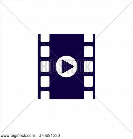 Video, Video Icon, Video Vector, Video Icon Vector, Video Camera Icon, Video Icon Set, Eps 10
