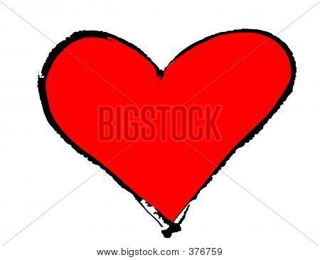 Unique Heart