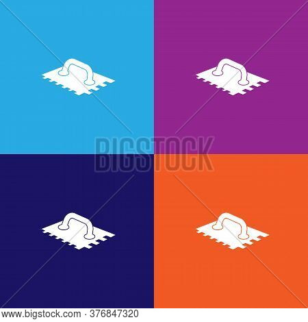 Putty Knife Premium Quality Icon. Elements Of Constraction Icon. Signs And Symbols Collection Icon F