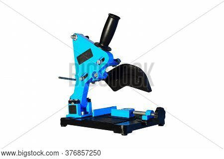 Angle Grinder Stand Use With Angle Grinder For Cut Material Like Tile, Wood, Steel Etc.