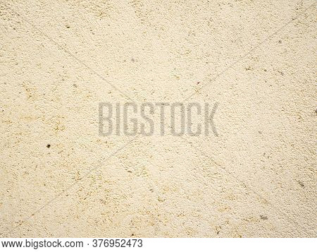 Slate Stone Wall Textured Background Yelow Facade