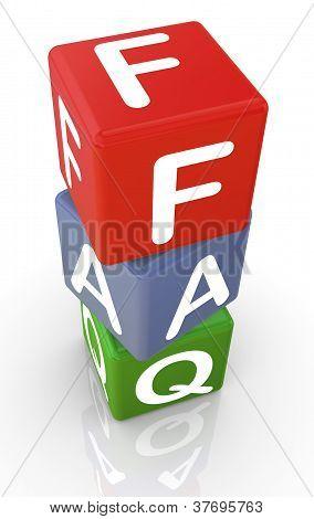 3D Buzzword Text 'fun'