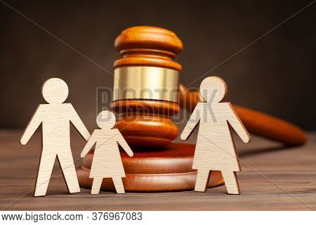 Deprivation Of Parental Rights Mother. The Law Protects Children From Maternal Violence
