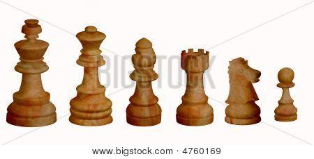 Sandstone Chess