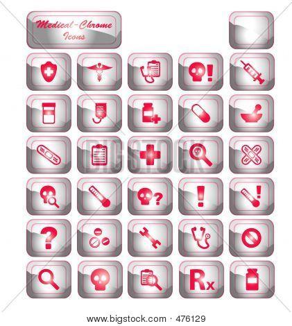 Medical_chrome_icons