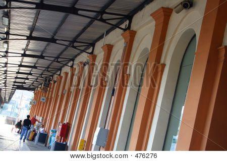 Train Station-01