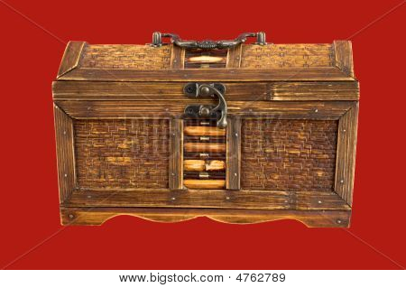 Ancient Chest