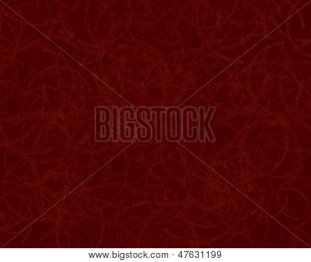 blurred red abstract background
