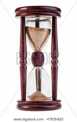 Glass Watch