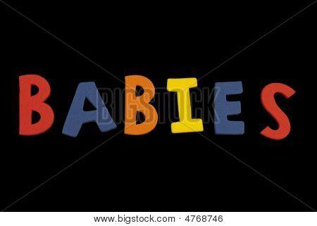 Word Babies