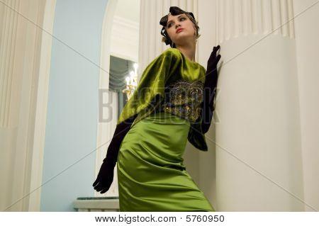 Luxury Girl