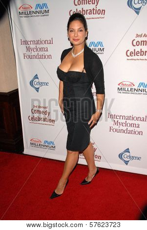 Alex Meneses  at the International Myeloma Foundation's 3rd Annual Comedy Celebration for the Peter Boyle Memorial Fund, Wilshire Ebell Theater, Los Angeles, CA. 11-07-09
