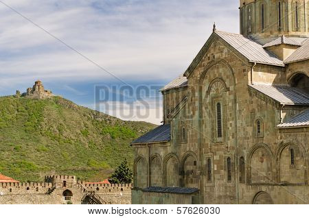 Orthodox, Churches, Monastery