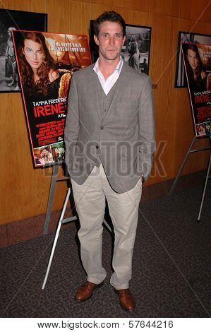 Noah Wyle  at the Los Angeles Premiere of 'Irene In Time'. Directors Guild of America, Los Angeles, CA. 06-11-09