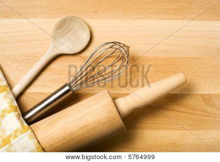 Baking Utensils