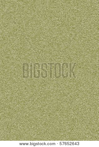 Olive Green Paper Background