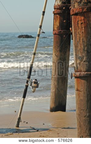 Fisherman's Pole