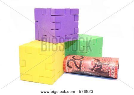 Three Blocks 20