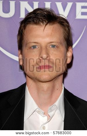 Kevin Rankin  at the NBC Universal 2009 All Star Party. Langham Huntington Hotel, Pasadena, CA. 08-05-09