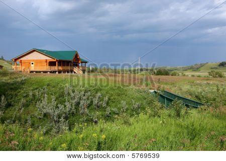 Canadian Farmhouse