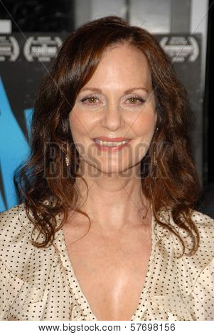 Lesley Ann Warren at the Los Angeles Premiere of 'Gotta Dance'. Linwood Dunn Theatre, Hollywood, CA. 08-13-09