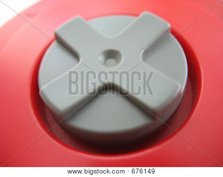 Gamepad Detail
