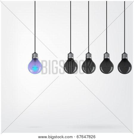 Creative Light Bulbs
