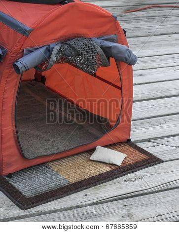 Personal Pet Shelter