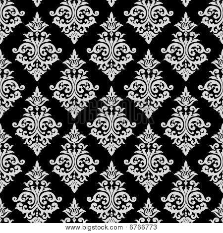 Seamless pattern. Vector.