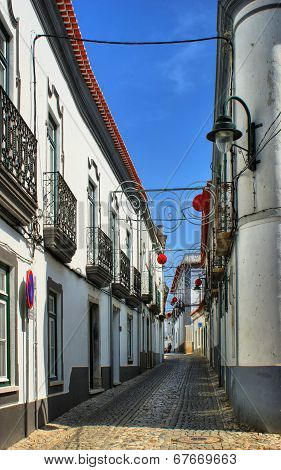 Rua De Serpa