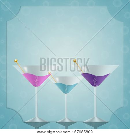 Drink for party