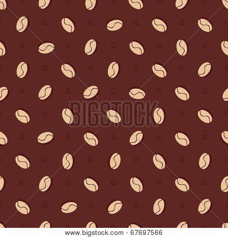 Coffee pattern